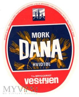 Mørk Dana Hvidtøl