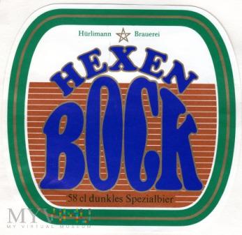 HEXEN BOCK