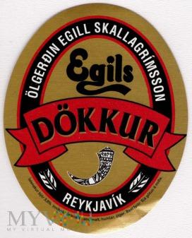 Islandia, dokkur
