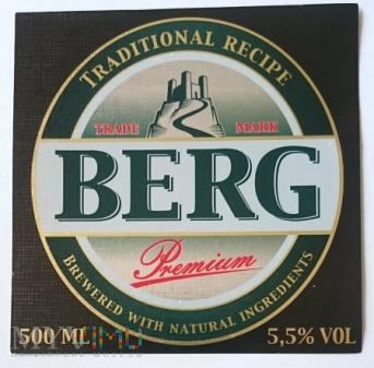 BERG Premium