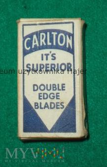 Carlton It's Superior - żyletka - pudełko