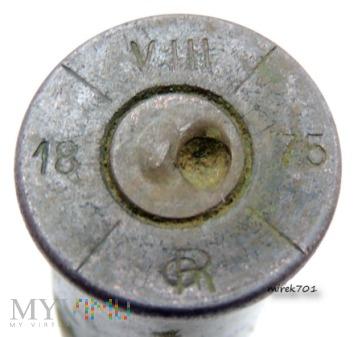 Łuska 11x42R Werndl VIII/75/GR/18/