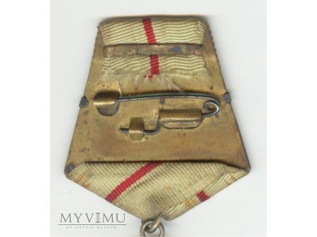 Medal za obronę Stalingradu