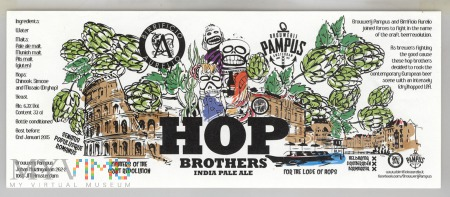 Hop Brothers