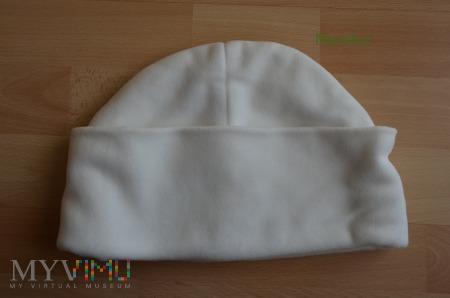 Ubranie maskujące białe WS - czapka