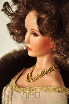 Chari, Donna Rubert, The Doll Artworks