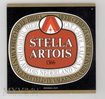 Artois Stella