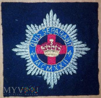 4th-7th Royal Dragoon Guards Blazer Badge