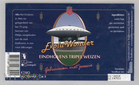 Eindhovens Tripel Weizen