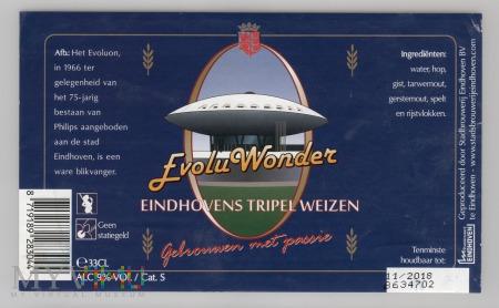 Duże zdjęcie Eindhovens Tripel Weizen