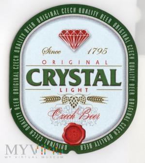 Crystal, Light