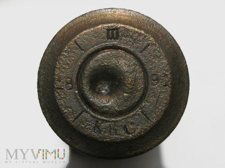 Łuska 11x29R Gasser M.82 [III/18/91/K&C.]
