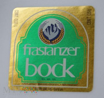 Frastanzer Bock