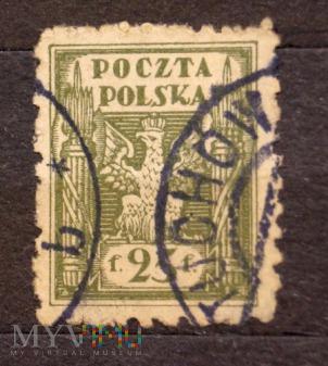 Poczta Polska PL 94-1919