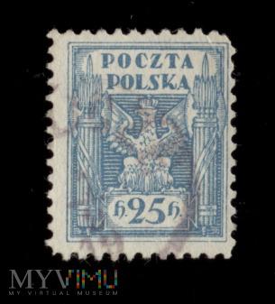 Poczta Polska PL 82-1919
