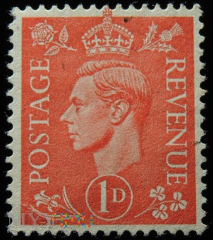 1d Jerzy VI