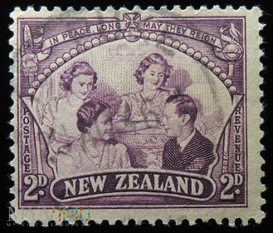 Nowa Zelandia 2d