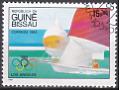Zobacz kolekcję Znaczki pocztowe - Guiné-Bissau