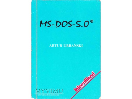 MS - DOS - 5.0