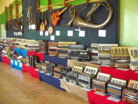 moje instrumenty