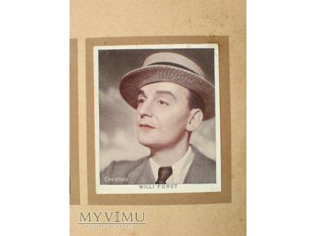 Haus Bergmann Farb-Filmbilder Willi Forst 53 i 56