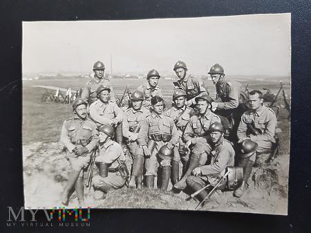 Duże zdjęcie Wojsko II RP - lata 20- ste