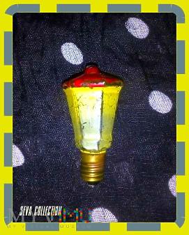 ŻARÓWECZKA LAMPKA CHOINKOWA LATARENKA 1