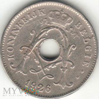 10 CENTIMES 1926