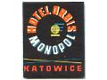 Katowice - Hotel Orbis