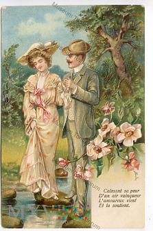 On i Ona - 1908