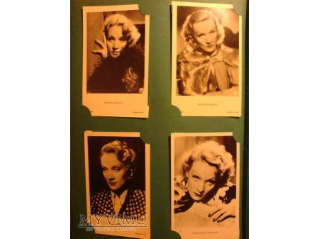 Album Strona Marlene Dietrich Greta Garbo 32