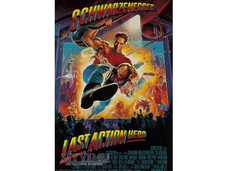 Last Action Hero - Bohater ostatniej akcji
