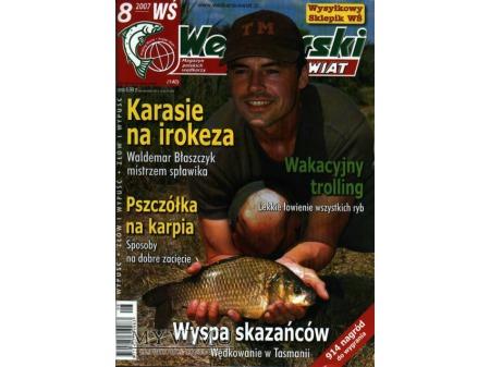 Wędkarski Świat 7-12'2007 (139-144)