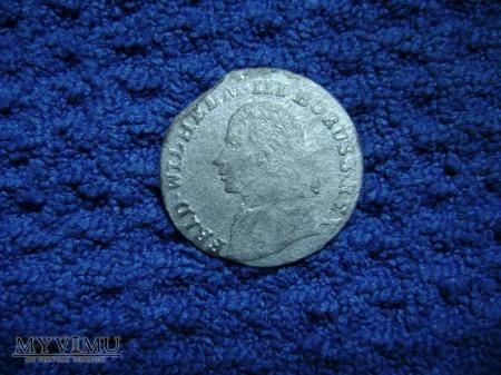 3 grosze (krajcary) 180 _