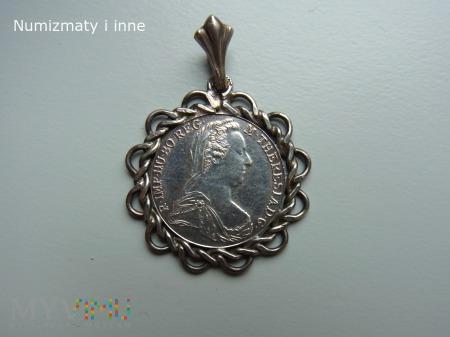 Moneto-medalion - Austro- Węgry