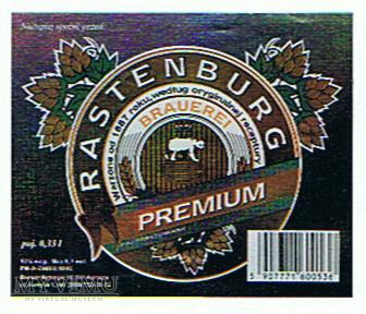 rastenburg export