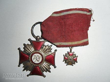 Krzyż Zasługi