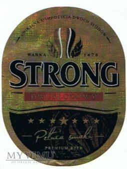 strong dwusłodowy