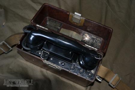 Telefon polowy TAJ-43