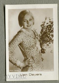 Hänsom Filmbilder Jasmatzi Album Lien Deyers