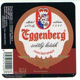 eggenberg světlý ležák