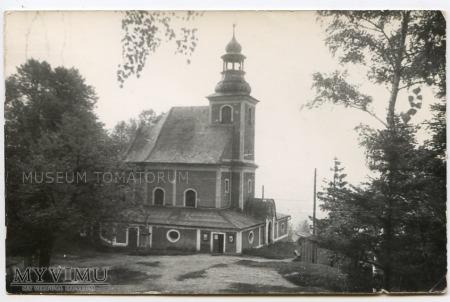 Maria Śnieżna na Górze Iglicznej - 1930