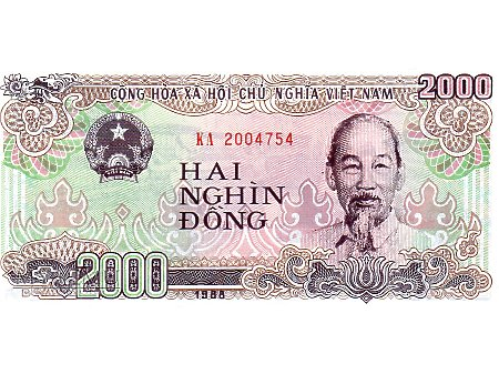 2000 Dong 1988 r.