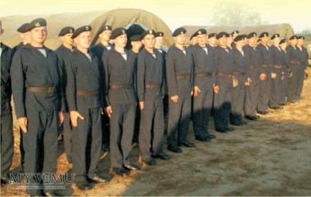 Mundur ćwiczebny marynarza MW wz.5524 MON