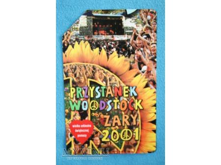 Przystanek Woodstock Żary 2001