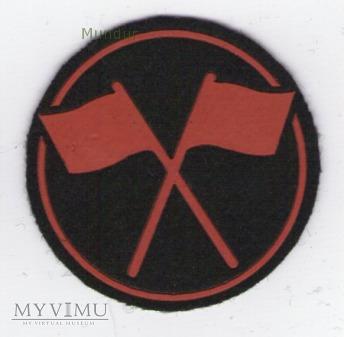 Oznaka specjalisty MW - sygnalista