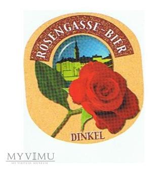 dinkel rosengasse-bier