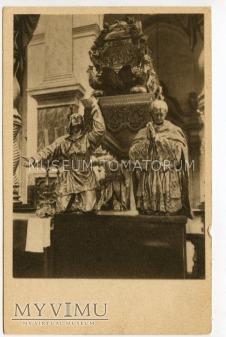Gniezno - Grób św. Wojciecha - 1920-1939