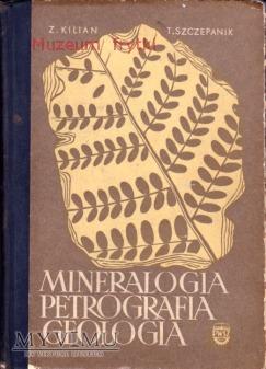 MINERALOGIA PETROGRAFIA GEOLOGIA