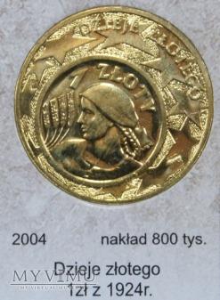 2 zł 2004 03